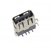 Разъем USB-043 одинарный 0110218