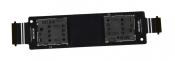 Шлейф для смартфона ASUS ZenFone 5 A500CG межплатный / 08030-01102100