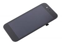 """Модуль для смартфона Б/У 5.0"""" ASUS Live G500TG с рамкой ORIGINAL черный"""