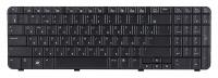 Клавиатура для ноутбука HP CQ61, G61 (черная) (539618-001)
