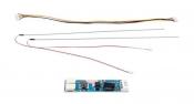 Ленты светодиодные для ремонта ЖК-мониторов 38.5 см, комплект