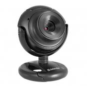 Веб-камера Defender C-2525HD 1600 x 1200 черная