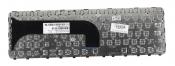Клавиатура для ноутбука HP M6-1000 с рамкой черная