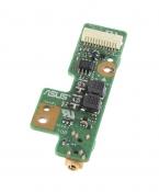 Плата интерфейсная Б/У для ноутбука ASUS N750JV / 90NB0201-R12000