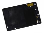 Задняя крышка планшета Б/У ASUS ZenPad 3 8.0 Z581KL черная
