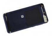 Задняя крышка смартфона ASUS ZenFone 4 Max ZC520KL синяя