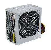 Блок питания 600W BaseLevel BS-600 APFC, ATX 2.3, 120мм кулер, 8pin CPU 3xSATA 2xMolex 6+8 pin PCI-E