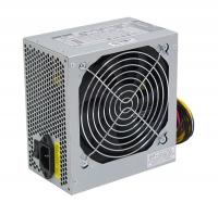 Блок питания 600W BaseLevel BS-600 APFC, ATX 2.3, 120mmFan, 3x HDD + 3x SATA + 2x PCI-Ex