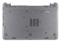 Корпус Б/У HP 15-G часть D (Нижняя часть)