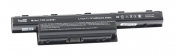 АКБ для ноутбука Acer (AS10D73) TopON / 11.1V, 4400mAh / Aspire 4250, 4253, 4738, 4741 черная