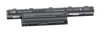 АКБ для ноутбука Acer (AS10D73) TopON / 10.8V, 4400mAh / Aspire 4250, 4253, 4738, 4741 черная