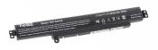 АКБ для ноутбука ASUS (A31N1311) TopON / 11.1V, 2200mAh / F102B, F102BA, X102B черная