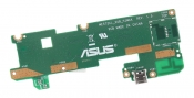 Сабборд для планшета ASUS ME572, ME572C rev.1.5 ORIGINAL / 90NK0070-R10010