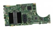 Материнская плата Б/У ASUS X510UQ (процессор Intel i7-7500U, видеокарта GeForce GTX 940MX)