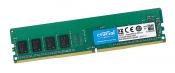 Память DDR4 4Гб 2400MHz Crucial / CT4G4DFS824A