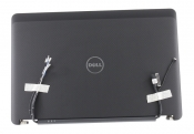 "Модуль для ноутбука 14.0"" DELL Latitude E7440 (крышка, матрица, шлейф матрицы, шарниры) ORIGINAL"