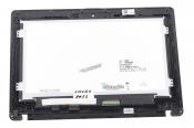 """Модуль для ноутбука 10.1"""" ASUS X102BA черный ORIGINAL с тачскрином / уценка"""
