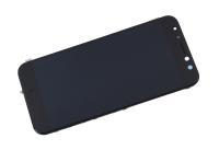 """Модуль для смартфона 5.5"""" ASUS ZenFone 4 Selfie Pro ZD552KL черный ORIGINAL с рамкой"""