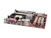 "Комплект Мат Плата ""S939 сокет Foxconn 6150K8MA+ процессор AMD ATHLON-64 370 1*2,2ГГЦ+512МБ ОЗУ DDR1"