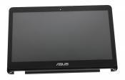 """Модуль для ноутбука 13.3"""" ASUS ZenBook TP301UA (1366x768 матрица) ORIGINAL черный"""