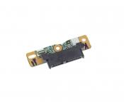 Разъем для подключения привода Lenovo IdeaPad 320-15 Rev 1.0 на плате