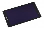 """Модуль для планшета Б/У 7"""" Asus Z170C, Z170CG ORIGINAL с черной рамкой /хорошее состояние"""
