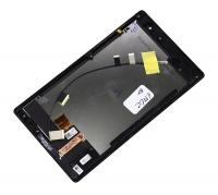 """Модуль для планшета Б/У 7"""" Asus Z170C, Z170CG с черной рамкой"""
