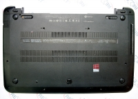 Корпус Б/У HP 15-b119er Часть D (Bottom case) / 32U56BATP10