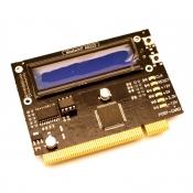 BM9222 Устройство для ремонта и тестирования компьютеров - POST Card PCI