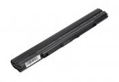 АКБ для ноутбука ASUS (A32-UL30) TopON / 14.8V, 4400mAh / UL30, UL50, UL80 черная