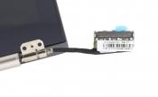 """Модуль для ноутбука Б/У 13.3"""" ASUS UX31LA серый ORIGINAL (1920x1080, не работает веб-камера)"""