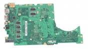 Материнская плата ноутбука ASUS UX310UQ Rev 2.0 (процессор Intel Core i3-6100U, ОЗУ 4 Гб)