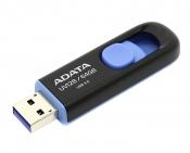 Флеш-накопитель (USB 3.2, 64Gb) ADATA DashDrive / AUV128-64G-RBE