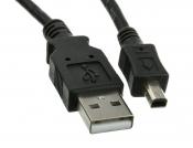 Кабель USB Am / miniB 4P, 1.8 м CC-USB2-AM4P-6