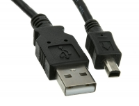 Кабель USB Am / miniB 4P, 1.8 м CC-USB2-AM4P-6