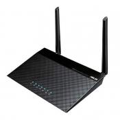 WiFi-маршрутизатор Б/У ASUS RT-N12 VP / WiFi 2.4ГГц 802.11b/g/n, 4 порта 100 Мбит/сек