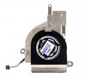 Вентилятор HP Mini 210-2000 c термотрубкой