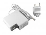 Блок питания для ноутбука Apple Macbook 14.5V/3.1A (MagSafe 1) 45W стеновой (A1374)