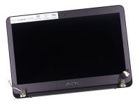 """Модуль для ноутбука Б/У 13.3"""" ASUS ZenBook UX305CA (3200x1800 матовая) ORIGINAL сиреневый /дефект"""