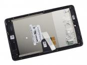 """Модуль для планшета Б/У 7"""" ASUS FonePad ME372CL черный ORIGINAL с рамкой"""
