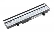 АКБ для ноутбука Asus (A32-1015) TopON / 10.8V, 4400mAh / Eee PC 1011, 1015, 1215 черная