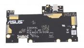 Материнская плата планшета ASUS ZenPad 8.0 Z380KNL ORIGINAL (1Gb/M8916, 8Gb)