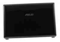 Корпус ASUS K84L часть A (Крышка) темно-коричневый / 13GN7S2AP010-1