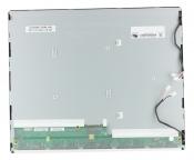 "Матрица 17"" (30pin LVDS, слева) 1280х1024 матовая M170E5-L09 с подсветкой 4х CCFL"