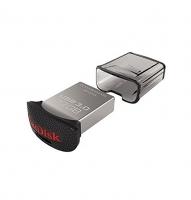 USB Flash 32Gb USB 3.0 SanDisk Ultra Fit серая / SDCZ43-032G-GAM46