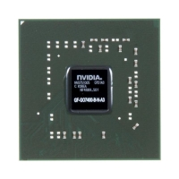 Видеочип nVidia GeForce Go7400 (GF-GO7400-B-N-A3)