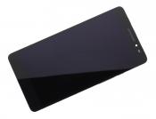 """Модуль для планшета 6.8"""" Lenovo PB1-770M черный ORIGINAL с рамкой"""
