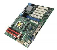 Материнская плата S1155 ASUS P8B-C SAS 4L 4xDDR3, 6xSATA, 2xUSB, VGA, ATX / OEM гарантия 3 месяца