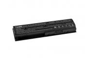 АКБ для ноутбука HP (HSTNN-LB3P) TopON / 11.1V, 4400 mAh / Pavilion M6-1000 DV6-7000 черная