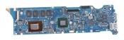 Материнская плата ноутбука Б/У ASUS UX31E (процессор i7-2677M, ОЗУ 4Гб) Rev. 3.0